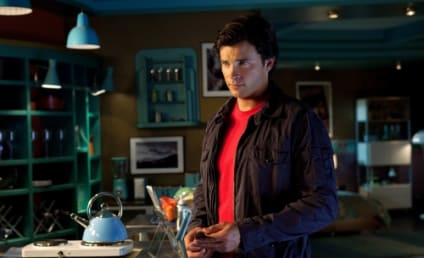 Smallville Casting for New Nemesis for Clark