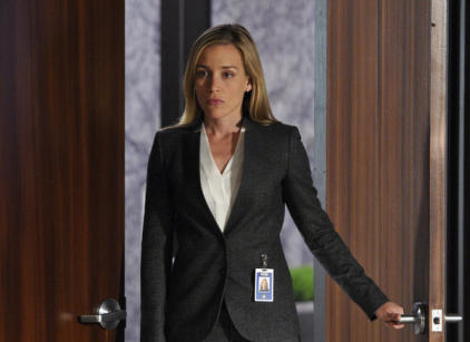 Watch Covert Affairs Season 3 Episode 12 Online