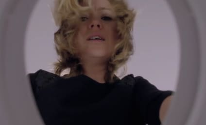 Grey's Anatomy Sneak Peek: Sick to Her Stomach