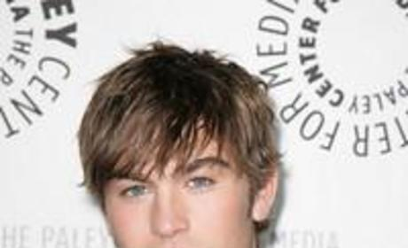 Chace Crawford Photograph