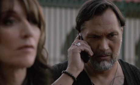 "Jimmy Smits Teases ""Grim"" Sons of Anarchy Finale, The Fate of Nero"