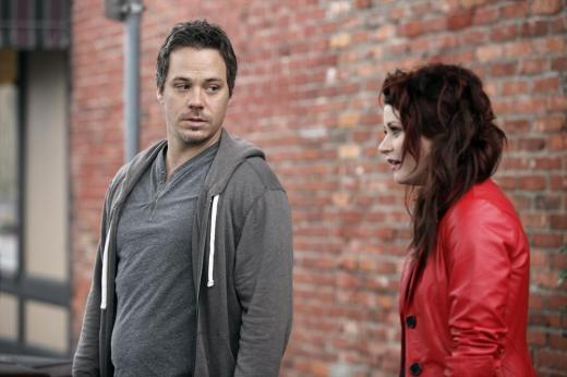 Neal and Lacey