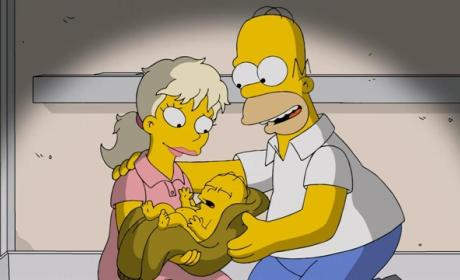 The Simpsons Review: Homer and HoJu
