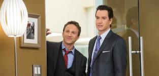 Franklin & Bash: Renewed for Season 4!