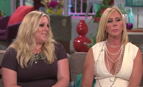 Watch The Real Housewives of Orange County Online: Season 10 Episode 22