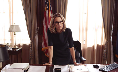 Madam Secretary Season 1 Episode 6 Review: The Call