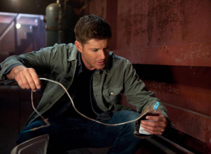Watch Supernatural Season 8 Episode 5 Online