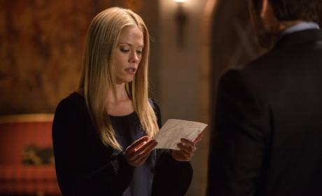 Grimm Review: The Proposal