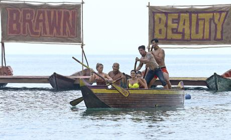 Watch Survivor Online: Season 32 Episode 1