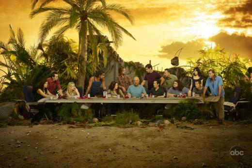 The Lost Supper