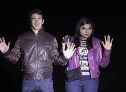 Watch The Mindy Project Season 2 Episode 14 Online