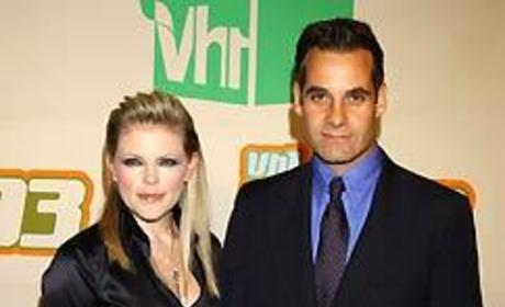 Adrian Pasdar and a Dixie Chick