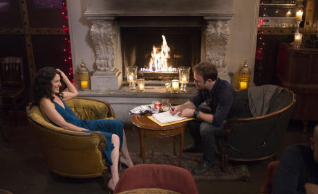 Girlfriends' Guide to Divorce Season 1 Episode 13 Review: Rule #101
