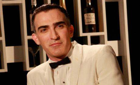 Patrick Fischler to Recur on Once Upon a Time in Key Role