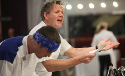 Hell's Kitchen: Watch Season 12 Episode 5 Online
