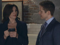 The Good Wife Season 5 Episode 15