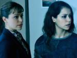 Alison and Sarah