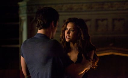 The Vampire Diaries Scoop: What Will Happen to Katherine?