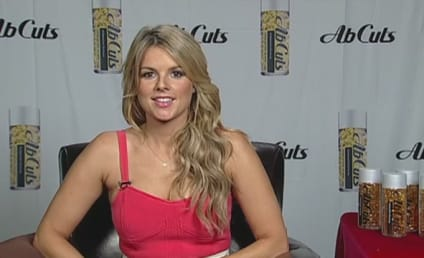 Exclusive: An Interview With Bachelorette Ali Fedotowsky