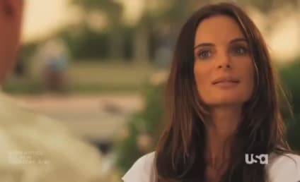 Burn Notice Episode Promo: The Return of Nate