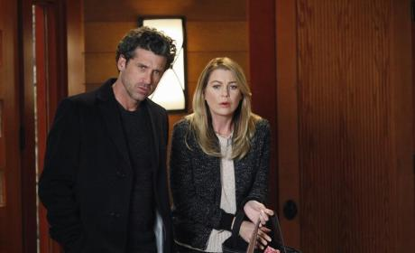 What did you think of Grey's Anatomy Season 10 Episode 21?