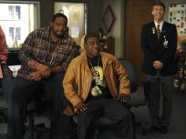 30 Rock Season 5 Episode 22