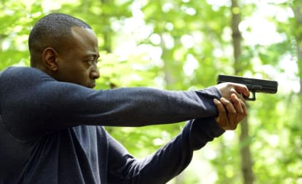 Resurrection Season 2 Episode 2 Review: Echoes