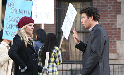 """How I Met Your Mother Review: """"Architect of Destruction"""""""