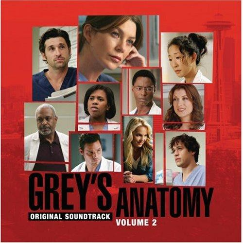 New Grey's Anatomy Soundtrack Review - TV Fanatic