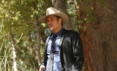 Justified Season 6 Episode 3 Review: Noblesse Oblige