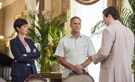 NCIS New Orleans Season 1 Episode 5 Review: It Happened Last Night