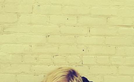 Taylor Momsen Modeling Photos: IM(F)G!
