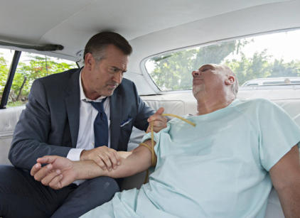 Watch Burn Notice Season 7 Episode 9 Online