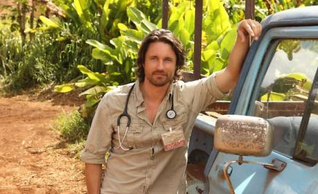 Martin Henderson Cast as Series Regular on Grey's Anatomy Season 12