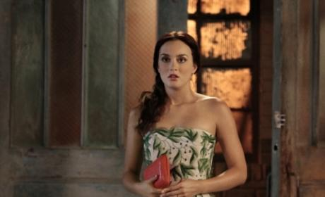 Latest Gossip Girl Promo: Is Blair Pregnant?!