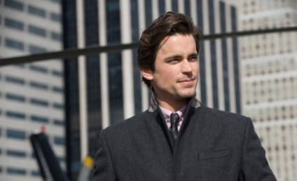 "White Collar Preview: ""Bottlenecked"""