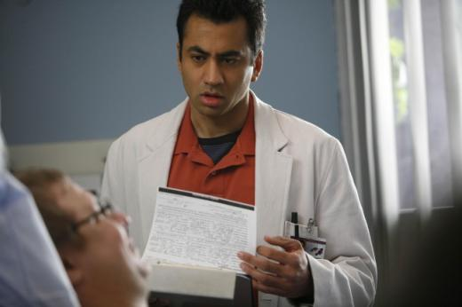 Kutner, House