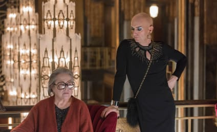 Cable Ratings: American Horror Story Hotel Checks Out Higher