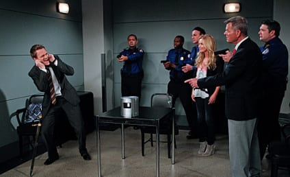 How I Met Your Mother Review: Lose Your Illusion
