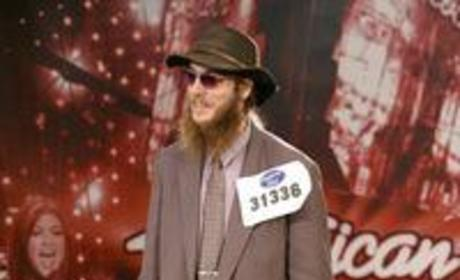 Long Lost ZZ Top?