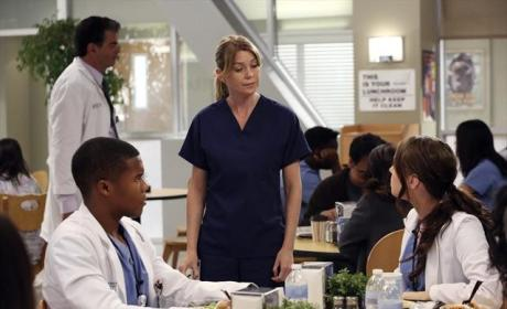 Shonda Rhimes Explains Major Grey's Anatomy Death