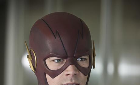 Portrait - The Flash Season 1 Episode 18