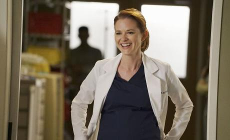 TV Ratings Report: Grey's Anatomy Up