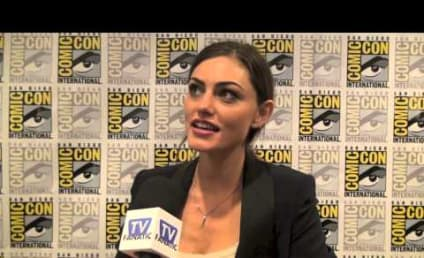 Phoebe Tonkin Talks The Originals, Hybrid Pregnancy and More