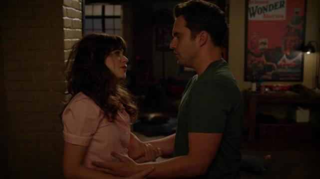 Will Nick And Jess Hook Up On New Girl