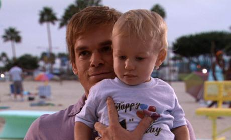 Dexter Spoilers: A Spiritual Search, A New Serial Killer and More