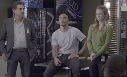 Criminal Minds: Watch Season 9 Episode 19 Online
