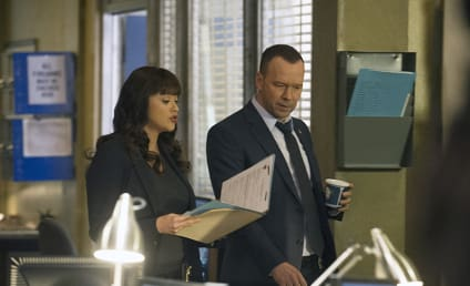 Watch Blue Bloods Online: Season 6 Episode 15