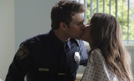 Don't Scare Me Like That Again - Pretty Little Liars Season 6 Episode 2