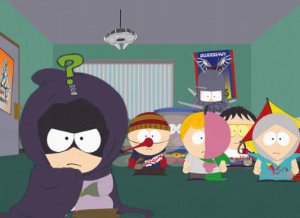 Watch South Park Season 14 Episode 12 Online